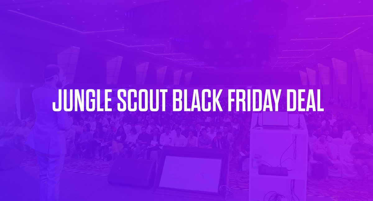 Jungle Scout Black Friday 2020